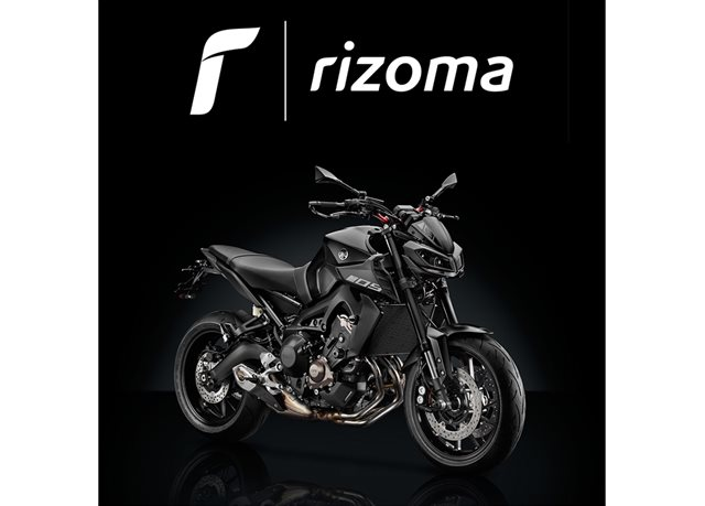 New Rizoma Products For The 2017 Yamaha MT 09