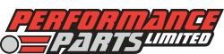 Performance Parts Ltd Logo